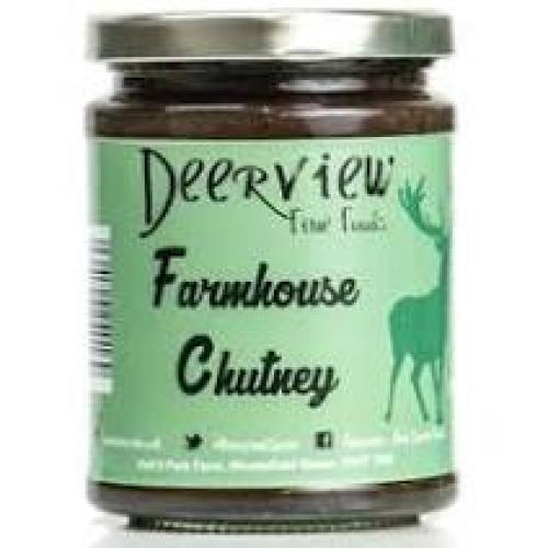 Deerview Farmhouse Chutney