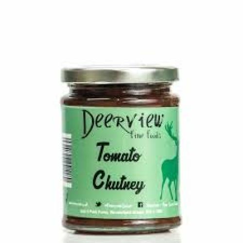 Deerview's Tomato Chutney