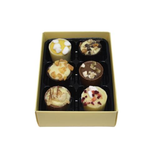 Dessert Collection 6 Box