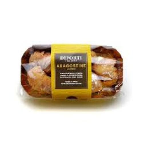 Diforti Pastries - Aragostine Pistachio