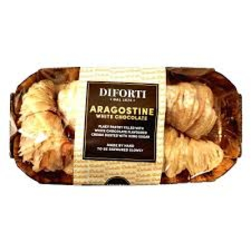 Diforti Pastries - Aragostine White Chocolate