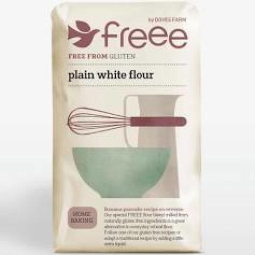 Doves GF Plain Flour
