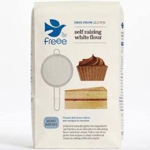 Doves GF Self Raising Flour