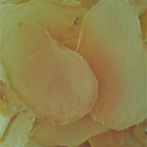 Mango Crisps