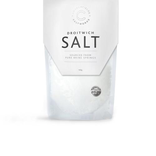 Droitwich Salt 100g