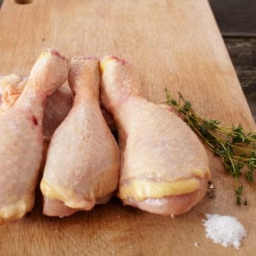 Free Range Chicken drumsticks