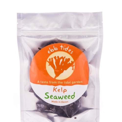 Kelp Seaweed Pouch