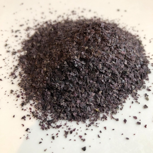 250g bag of organic dulse seaweed flakes from SHORE