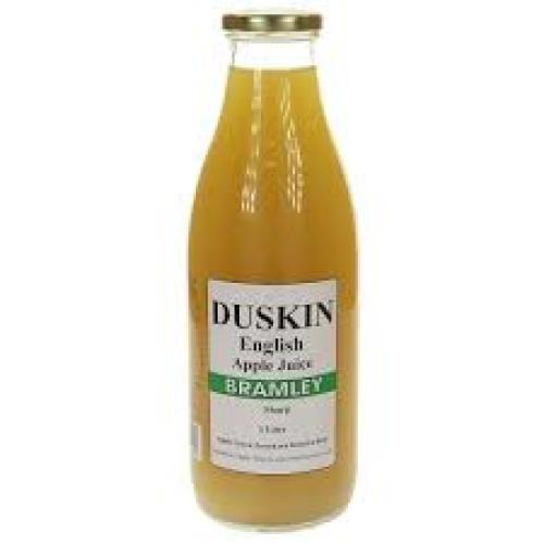 Duskin - Bramley