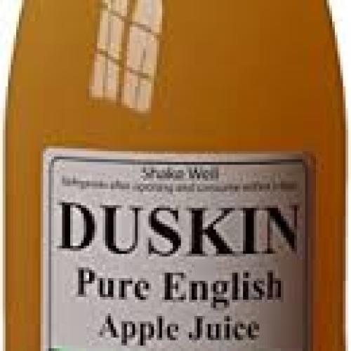 Duskin - Russet