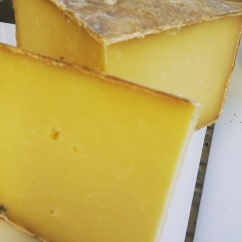 Pikes Delight Washed Yorkshire Cheddar