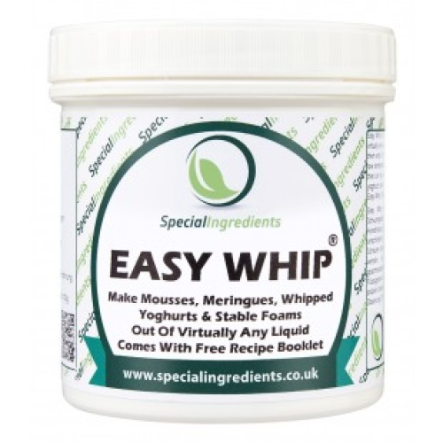 Special Ingredients Easy Whip®  100g (Comes With Free Recipe Book)