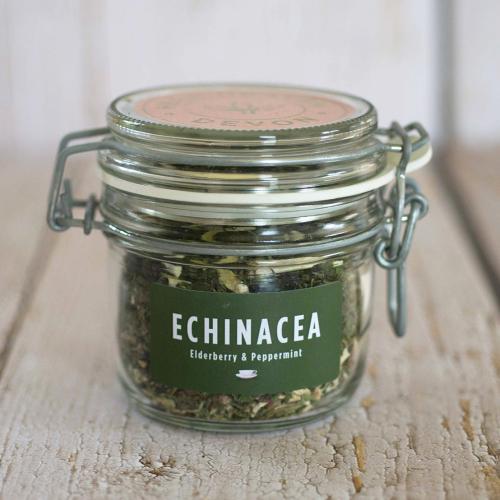 Echinacea Herbal Tea Blend