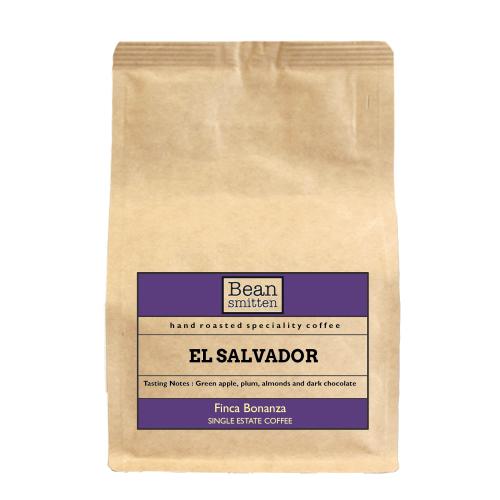 El Salvador Finca Bonanza Hand Roasted Coffee Beans