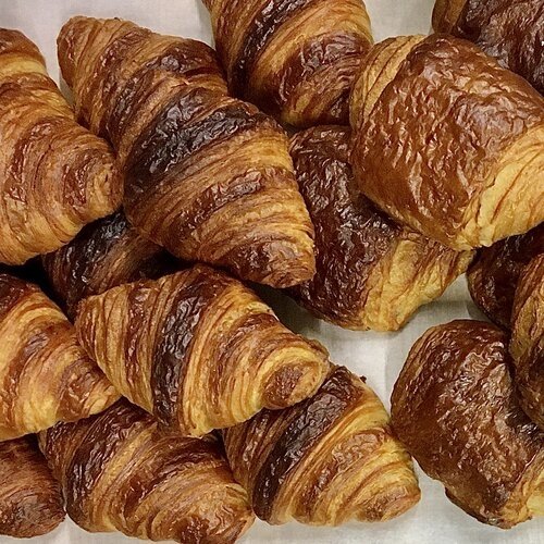 Electric Bakery Croissant