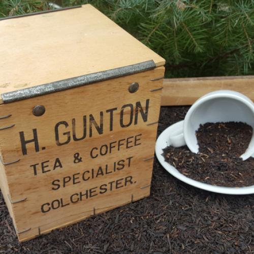 Decaffeinated Ceylon BOP Tea
