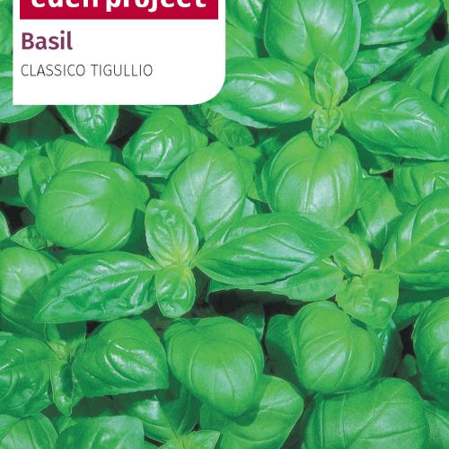 Franchi Eden Project Basil Tigullio of Portofino