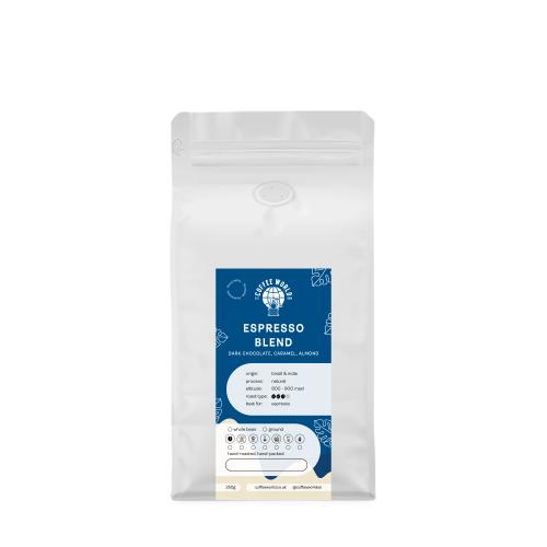 Espresso Blend Coffee