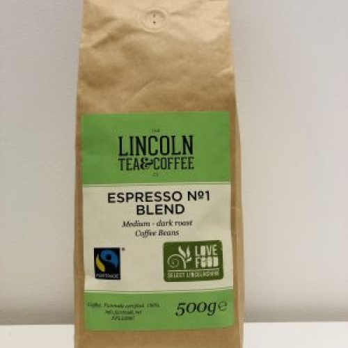 Sweet Brazil Blend 250g Ground Coffee