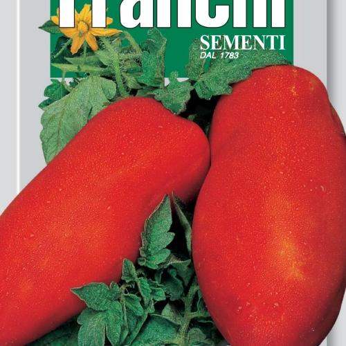 Franchi - Tomato San Marzano of Bolsena (Lazio)