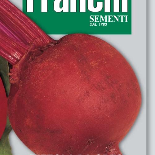 Franchi - Beetroot Detroit