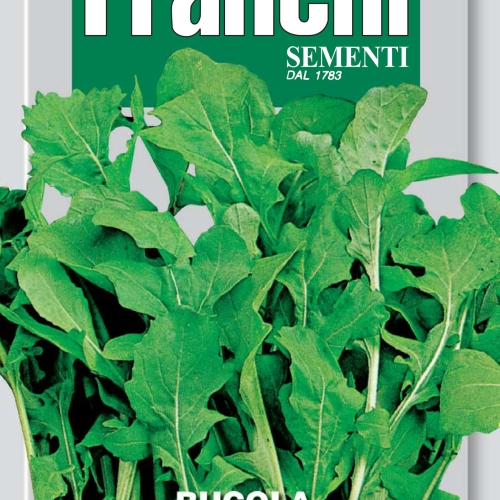 Franchi - Cultivated rocket