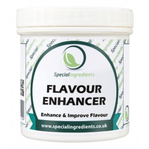 Special ingredients Flavour Enhancer 100g