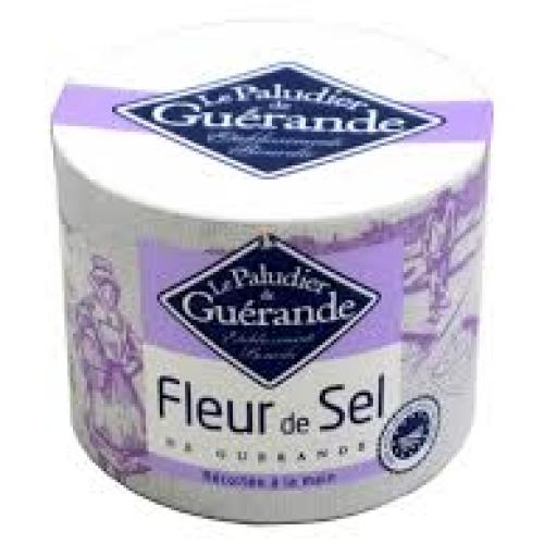 FLEUR DE SEL from Guerande/ France