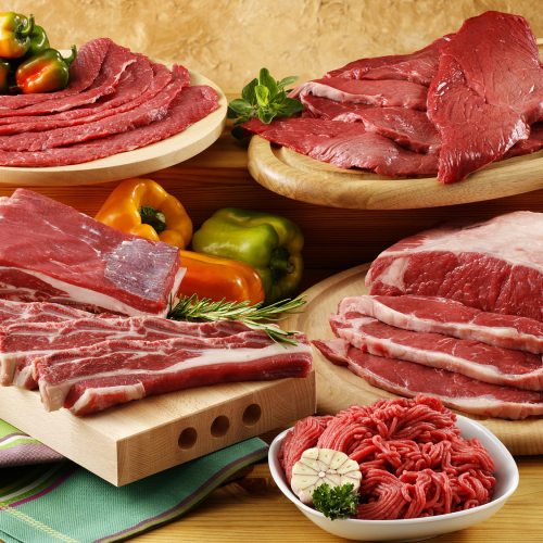 Rib of Beef On the Bone - Small