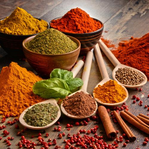 Leela's Spice Taster offer