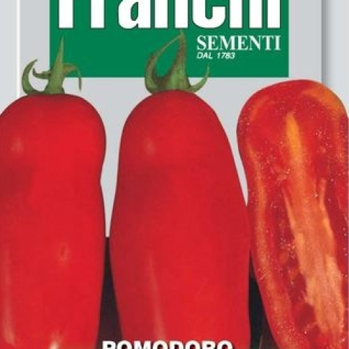 Franchi - Tomato San Marzano of Naples