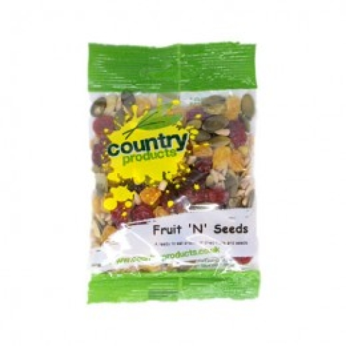Fruit & Seeds Mix 50g