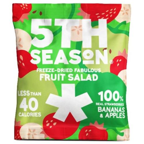 5th Season Freeze-Dried Fabulous Frut Salad 6 x 11g