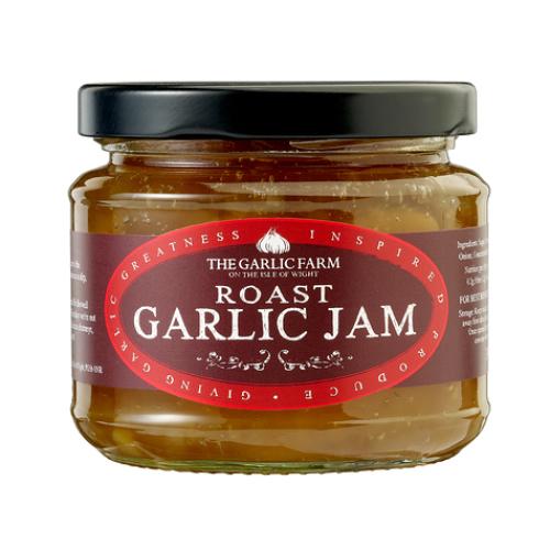 Garlic Farm Garlic Jam