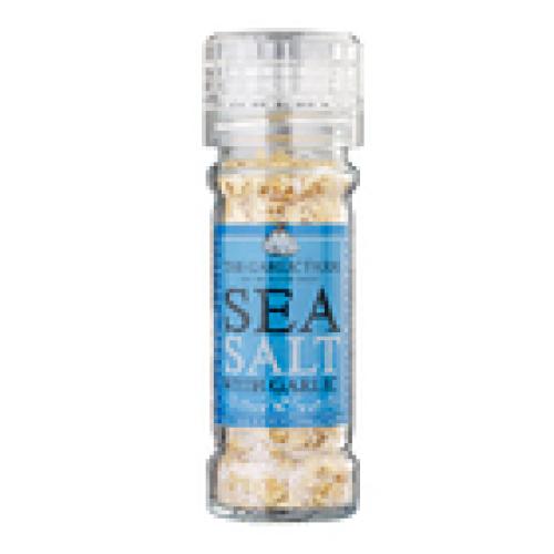Garlic Farm Garlic Sea Salt