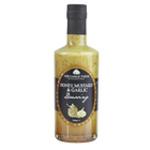 Garlic Farm Honey Mustard and Garlic Dressing