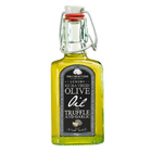 Garlic Farm Luxury Olive Oil with Truffle & Garlic