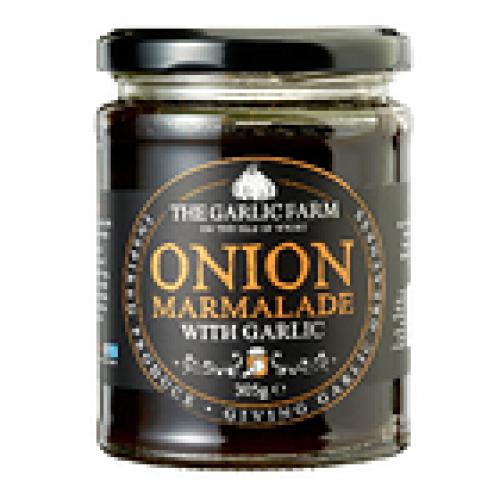 Garlic Farm Onion Marmalade