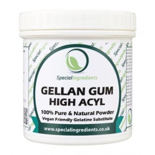 Special Ingredients Gellan Gum LT100 (High Acyl) 100g