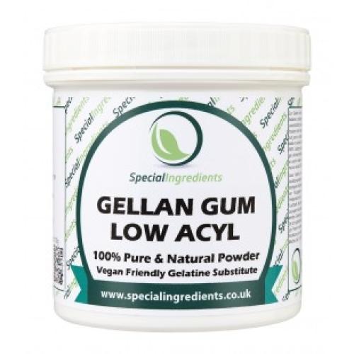 Special Ingredients Gellan Gum Type F (Low Acyl) 100g
