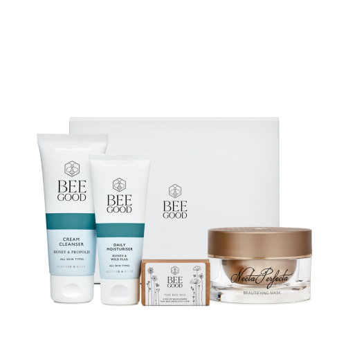 Get Glowing Gift Set