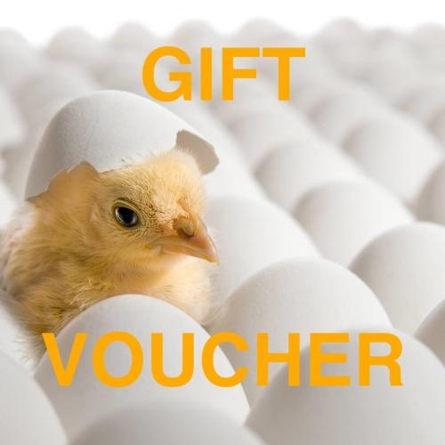 Farm Shop Gift Voucher