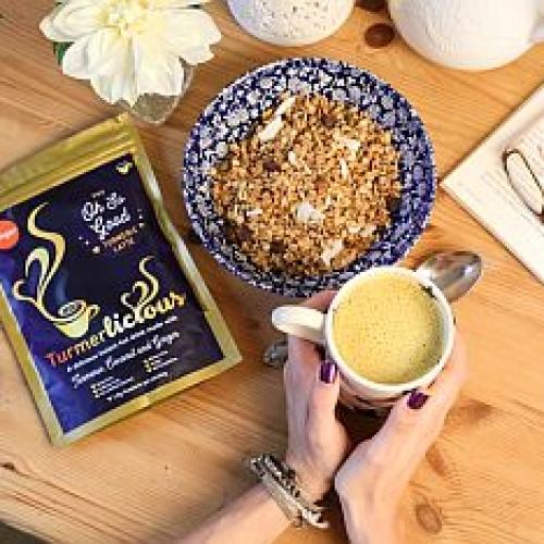 Turmerlicious - Turmeric Latte Blend