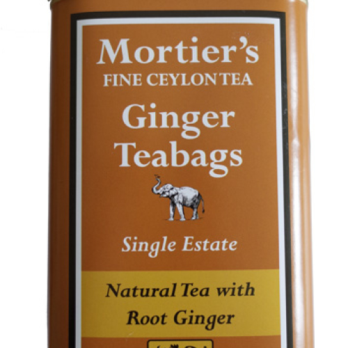 30 GINGER TEA BAGS