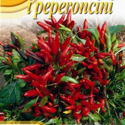 Franchi - Chilli pepper Etna