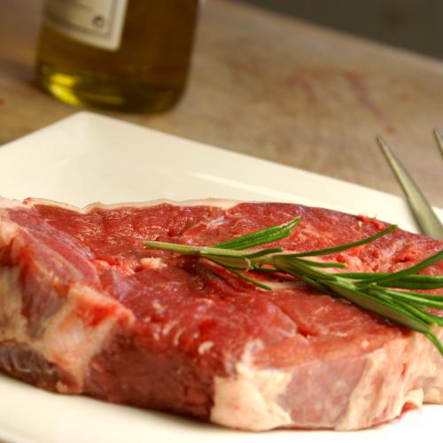 Easy to Cook  New Season Welsh Lamb  Box