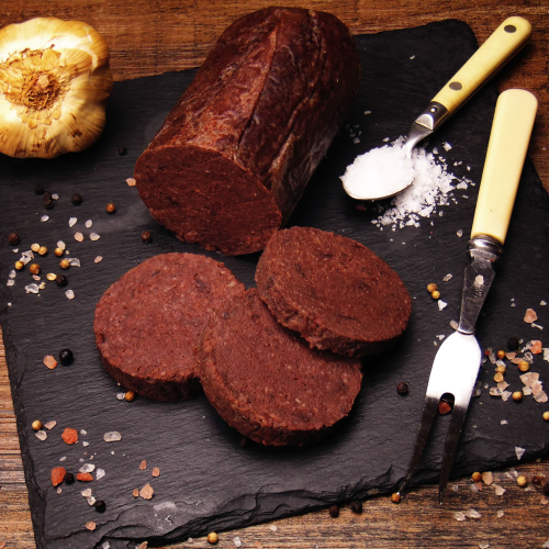 Gluten Free Black Pudding