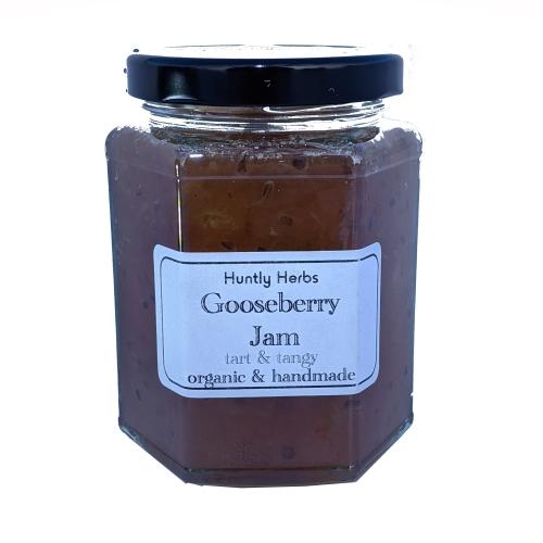 Gooseberry Jam 300g