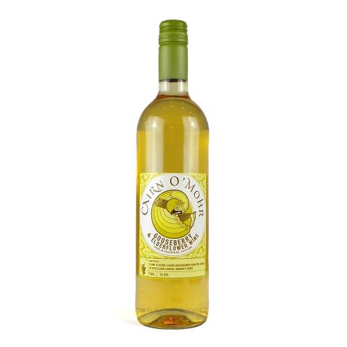 Cairn o'Mohr Gooseberry Wine