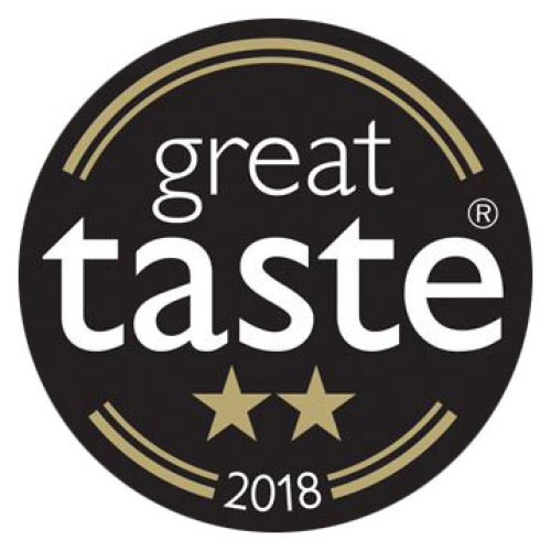 2018 GREAT TASTE AWARD WINNER - GREEN TEA LOOSE LEAF TIN